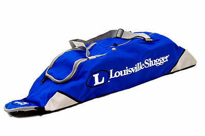 NEW Louisville Slugger Baseball Equipment Bag Bat Royal Blue LBDB Youth Adult