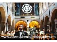 Wedding photography in Wiltshire - from £550