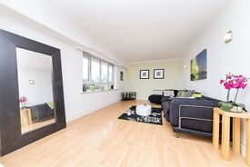 TWO BED APARTMENT - CANARY WHARF VIEWS