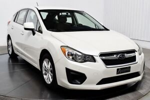 2014 Subaru Impreza TOURING HATCH AWD A/C MAGS BLUETOOTH