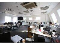 Fully Managed / Serviced Office Space to rent in Purley Nr Croydon Surrey