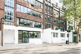3 offices for rent CLERKENWELL Office Space to rent FARRINGDON Station, Angel, Barbican London EC1