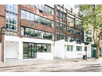 2 offices for rent CLERKENWELL Office Space to rent FARRINGDON Station, Angel, Barbican London EC1