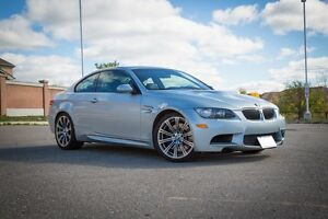 2010 BMW M3 coupe! No accident very clean!