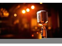 DJ's, Musicians & Radio Presenters