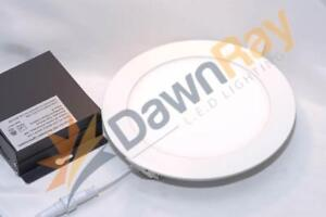 "DawnRay 6"" Panel lighting 15W"
