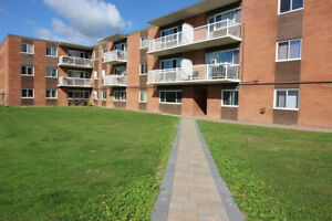Newly Updated Apt Mins to Sault College!