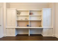 Cabinet Maker / Joiner nedded