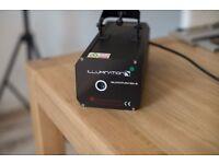 Illumination Quantum 3D-2 DMX Laser
