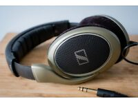 SENNHEISER HD 595 Hi-Fi HEADPHONES