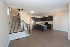 New Semi Detached Amherstview Now Avail