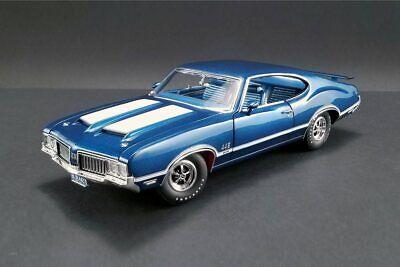 1970 OLDSMOBILE 442 W-30 HARDTOP ACME 1805611 1/18 DIECAST CAR