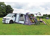Movelite T2 Highline Inflatable Awning for Motorhomes