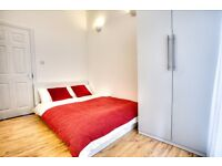 Skype us NOW to reserve this fantastic double room in period Georgian Townhouse!
