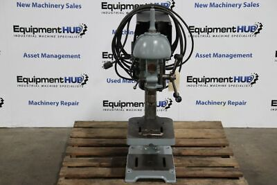 Walker Turner 15 Bench Top Drill Press