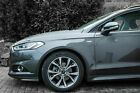 Ford Mondeo Mk5 (BA7) 2.0 EcoBoost Turnier Test