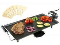 Almos new: Electric Table Grill(AndrewJames)