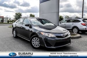 2013 Toyota Camry LE ***BAS MILLAGE***