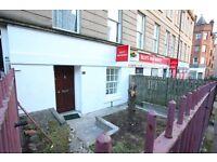 2 bed main door garden flat, Garnethill G3 6SQ, all amenities at doorstep Tesco, Greggs,Universities