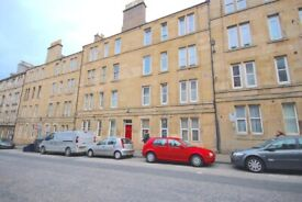Fantastic location; 1 bedroom, furnished, ground floor flat - Yeaman Place