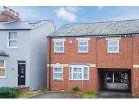 3 bedroom house in Woodman Villas, 23 New High Street, Headington