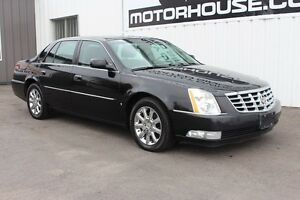 2008 Cadillac DTS Livery COOLED SEATS FRONT AND REAR!