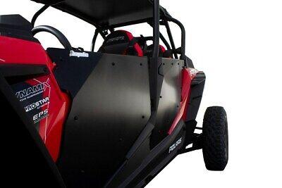 Dragonfire Racing Doors For Polaris RZR XP 900 1000 4 Seat 15-18 07-1802