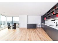 A beautifully presented 2 bedroom duplex penthouse apartment with scenic views of the river thames