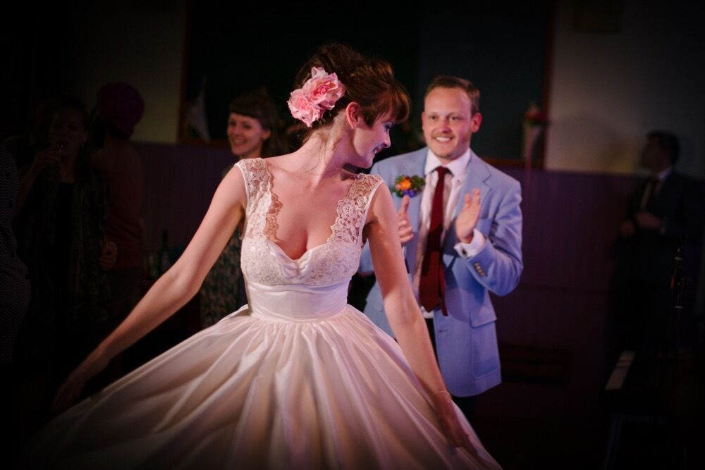 Wedding Photographer Specialising In Natural Documentary Style Photography