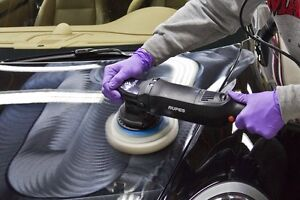 Window technician and experienced detailer
