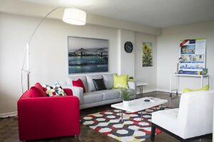 Pet Friendly + Spacious 1 Bedroom   CSL   Fully Renovated