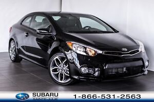 2015 Kia Forte Koup TURBO 201HP *** ONLY 68$ / WEEK ALL INCLUDED