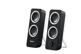 Logitech Z200 Multimedia Speakers/PC Speakers - BRAND NEW