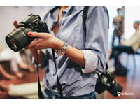 Portrait Photographer Urgently Needed in North West London - Choose Where & When You Work!