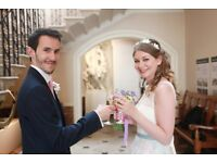 £399 - Wedding Photographer / Let Me Tell Your Story - Award Winning Images
