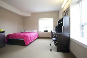 Walk to Laurier - 1 Private Bed Furnished w/ Ensuite+FREE WIFI!