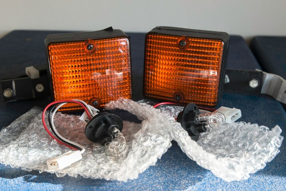 Whelen strobe light kit - recovery / breakdown / emergency | in ...