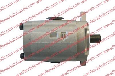 Hydraulic Pump Fits Toyota Forklift Truck 62-6fd23 Oil Pump Assembly Pa10003005