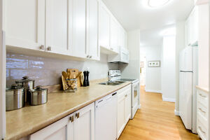 Great specials! 1 bedrooms mins to downtown at Secord House! Edmonton Edmonton Area image 3