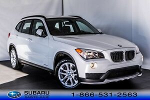 2015 BMW X1 XDrive28i Like new