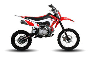DHZ 125EL OUTLAW - BIGWHEEL - NEW $1990 - NEW IN STOCK NOW Forrestfield Kalamunda Area Preview