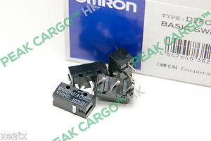 4x-OMRON-D2FC-F-7N-20M-Micro-Switches-Microswitch-RAZER-Logitech-G600-Mouse