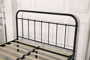 Metal Bed Frame Single King Single Double or Queen New Hoppers Crossing Wyndham Area Preview