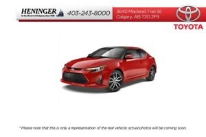 2015 Scion tC Coupe 6 Spd Manual/ Toyota Certified/ Clean CarFAX