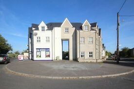 Top flat, 15 Miskelly Court, Darragh Cross, outside Saintfield, Co Down