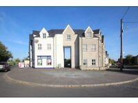 Top flat, 15 Miskelly Court, Darragh Cross, outside Saintfield, Co Down