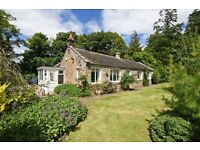 HOLIDAY FOR SALE - STUNNING NORTHUMBRIAN COASTAL COTTAGE - FANTASTIC BARGAIN CANCELLATION!