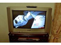 Panasonic 25 inch TV