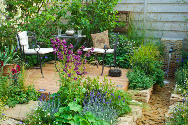 Spruce Up Your Garden Seating for Spring eBay