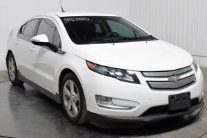 2013 Chevrolet Volt Electric CUIR MAGS NAV